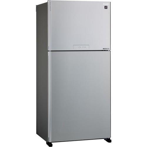 Standart Sharp SJ-XG740M-SL inox Metal A++ Nofrost Buzdolabı